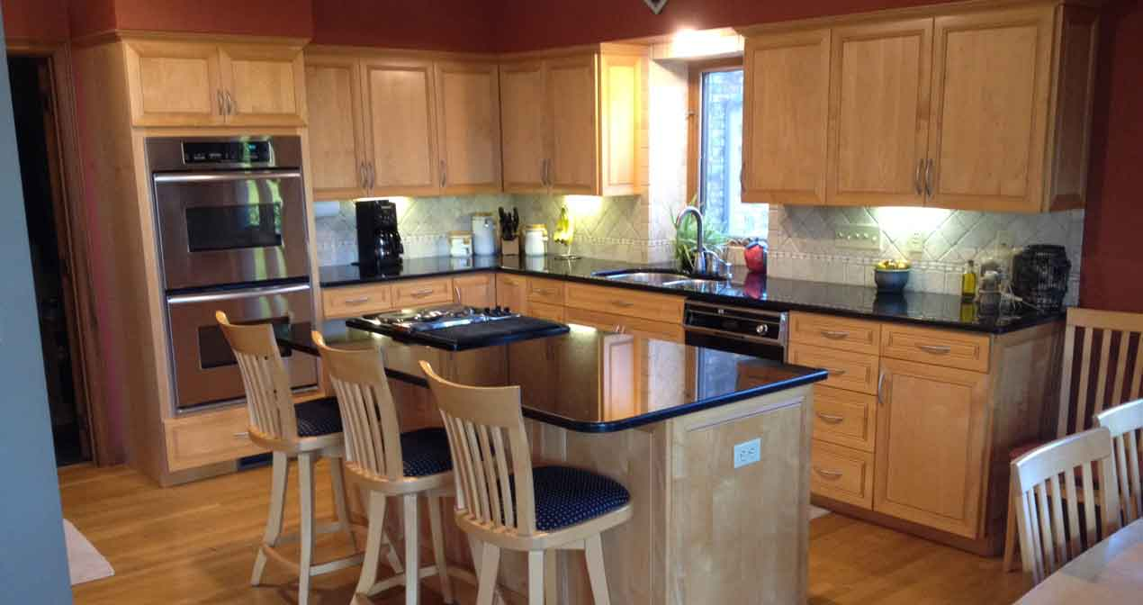 View Our Remodels & Additions